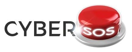 CyberSOS logo